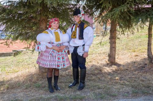 Fotografie od Zdeňka Odstrčilíka IV.
