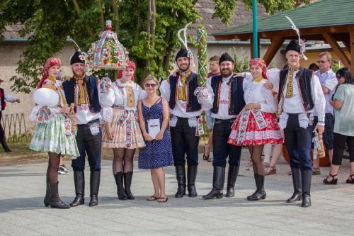 Fotografie od Zdeňka Odstrčilíka V.