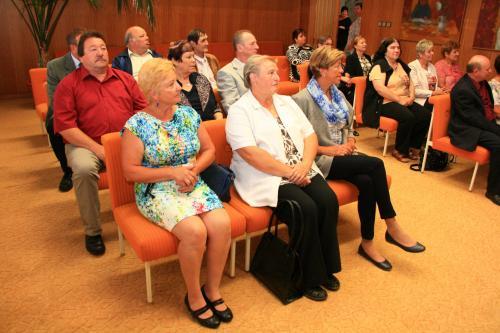 Setkání šedesátníků 10.6.2017