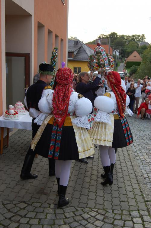 Slovácké hody s právem 2018