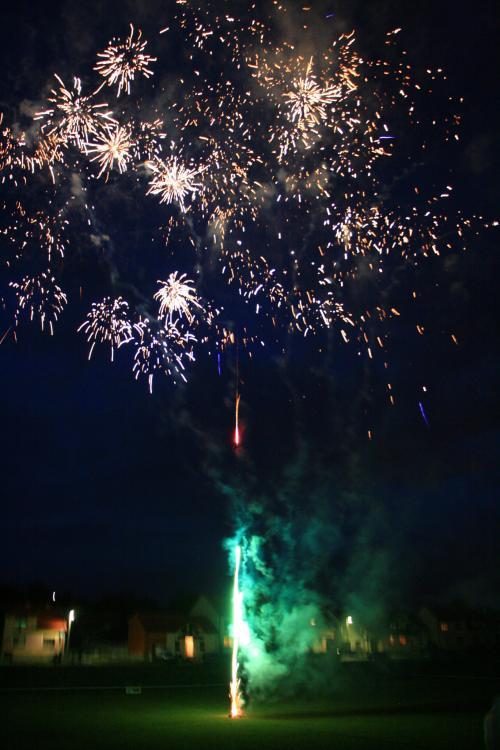 Oslava 100 let založení republiky