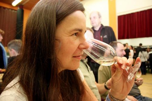 10. koštování vína 25.2.2017