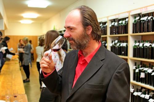 11. koštování vína 24.2.2018