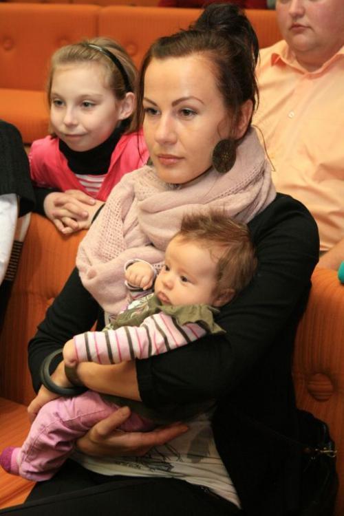 2012 11 23 Vítání občánků I.