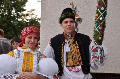 2012 09 22 Slovácké hody s právem
