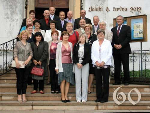 2012 06 09 Setkání šedesátníků